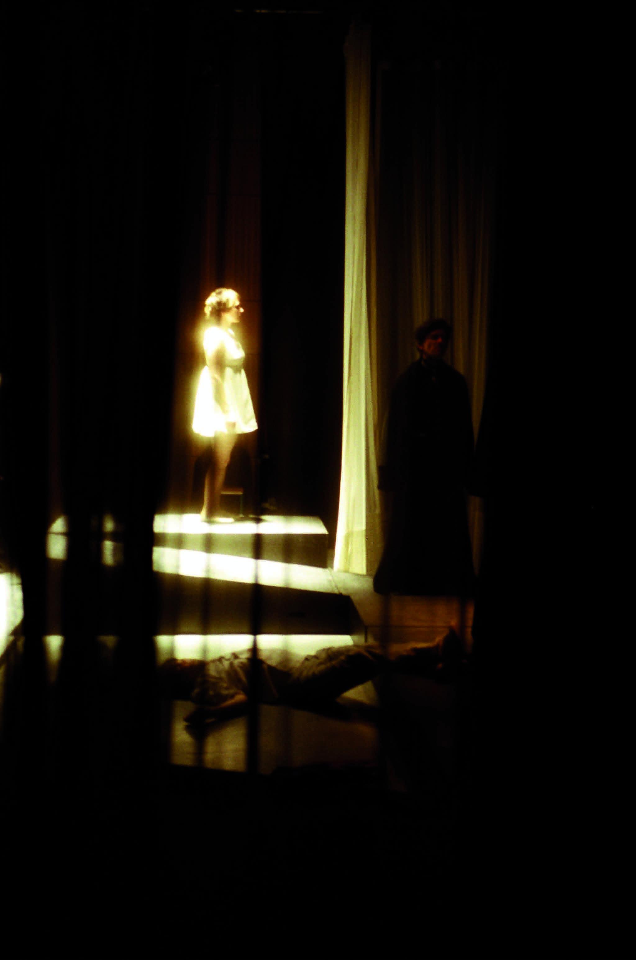 Roméo et Juliette © Tramber Regard