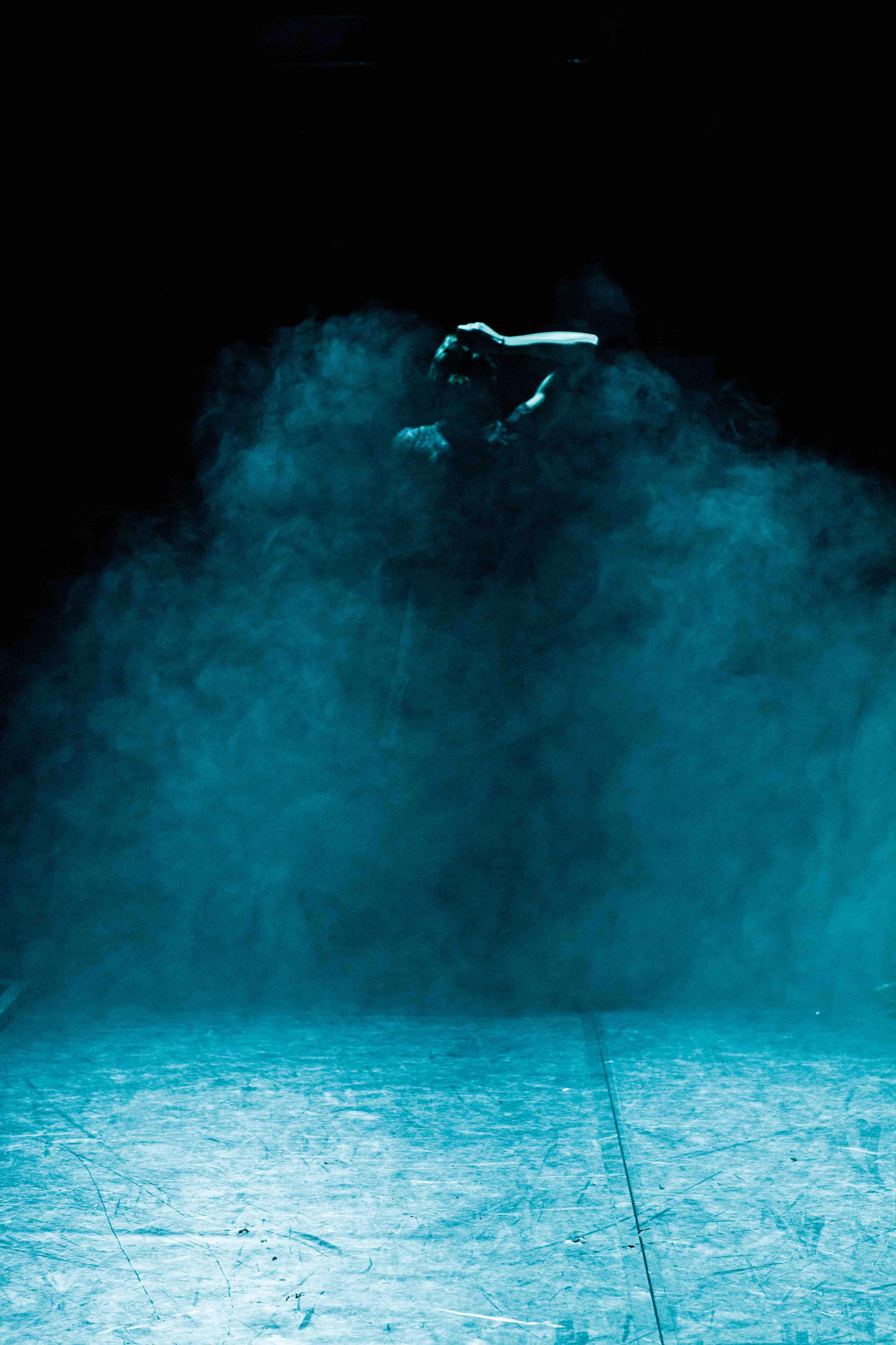 Jack l'Éventreur © Merlin Brenot